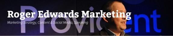Roger Edwards Marketing