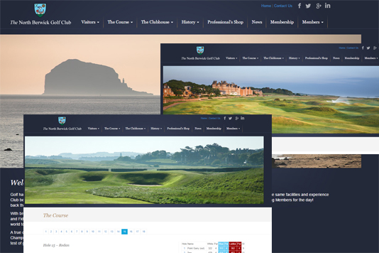 North Berwick Golf Club