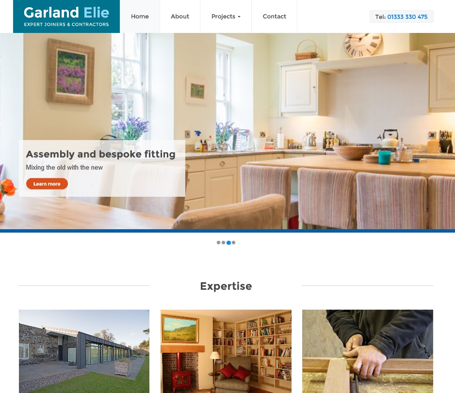 Garland Elie - Expert Joiners and Contractors